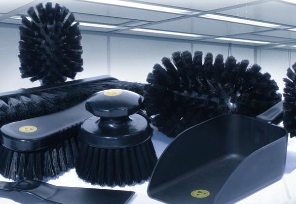 Niebling ESD Produkte