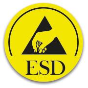 Niebling ESD logo